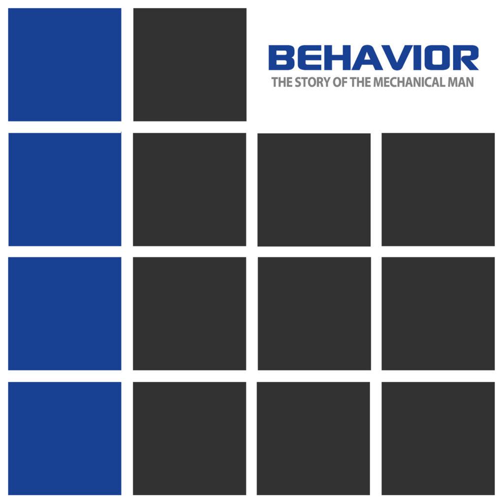 Behavior TSOTMM Cover White