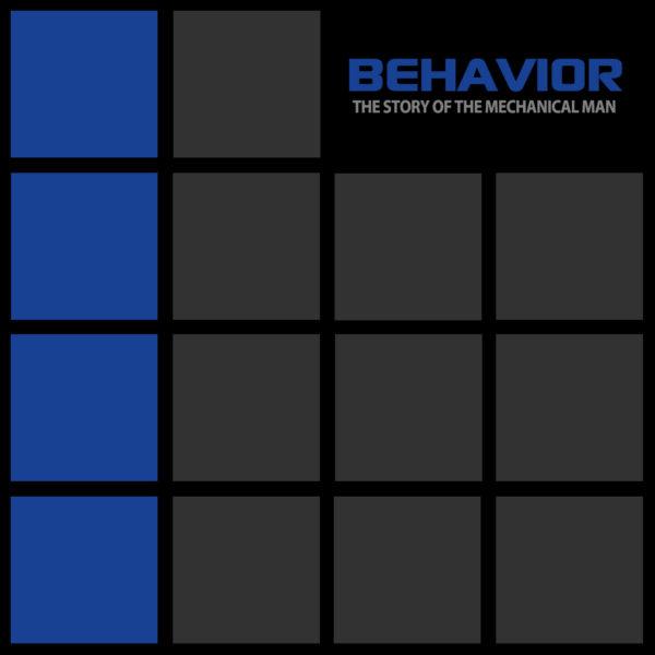 Behavior TSOTMM Cover Black