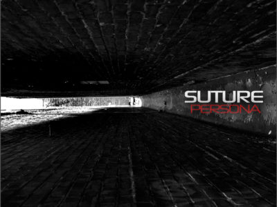 Suture Persona Album Cover 1000px