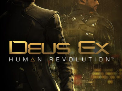 Deus Ex: Human Revolution Masonry Window 1