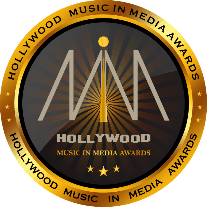 Hollywood Music in Media Awards Logo Alt